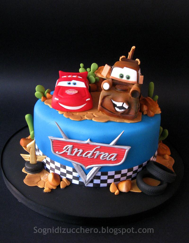 Mater Birthday Cake Pan
