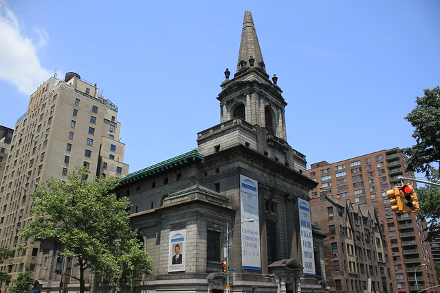First Church Of Christ Scientist Of New York City 1 West 9 Flickr Photo Sharing