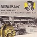 National Lock Company Ad featuring the Desi Arnaz Western Hills Hotel 1958