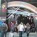 E3 Expo 2012 - leaving the show