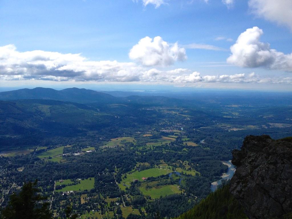 Mount Si Reviews | U.S. News Travel
