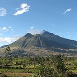 Volcano Imbabura