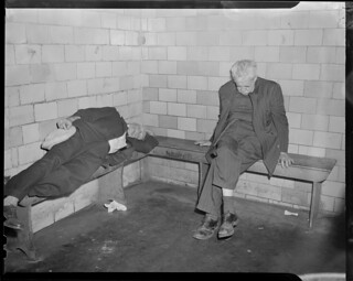 Drunk tank | by Boston Public Library