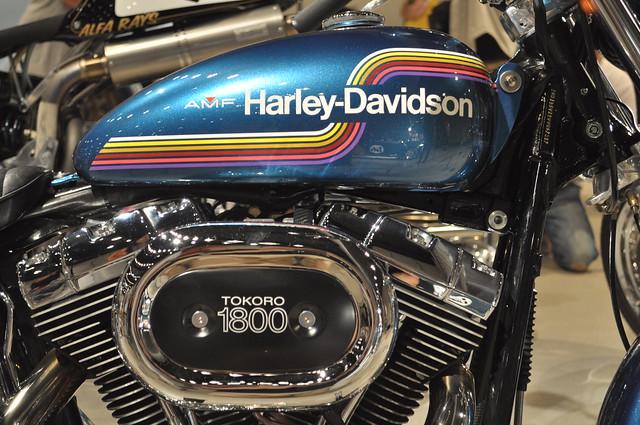 Harley Davidson Fxstd Softail Deuce Bluebook