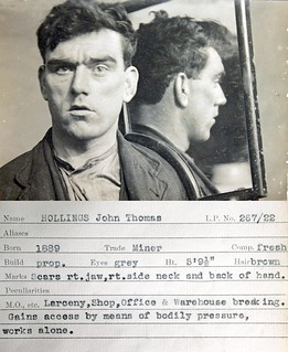 John Thomas Hollings | by Tyne & Wear Archives & Museums