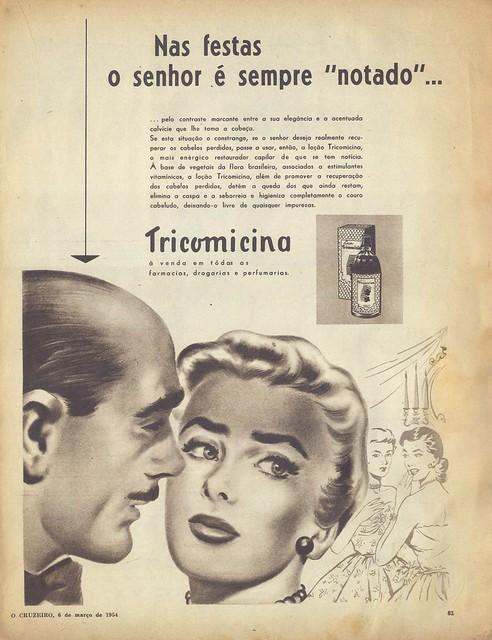 Cruzeiro, 6 Março 1954 - 16