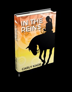 Carly Kade: Author of In the Reins