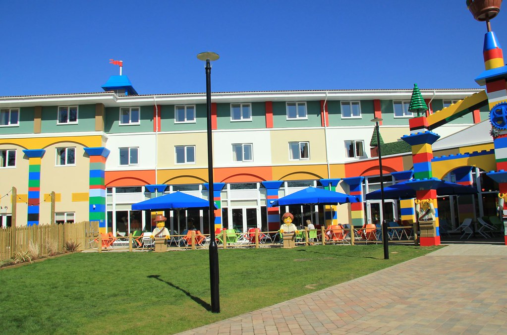 Legoland Resort Hotel California Discount Code