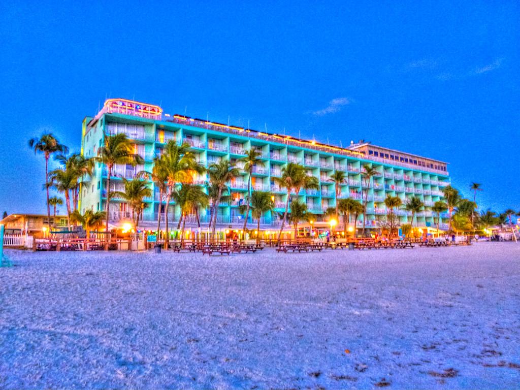 Beach Hotel Fort Lauderdale Brand New