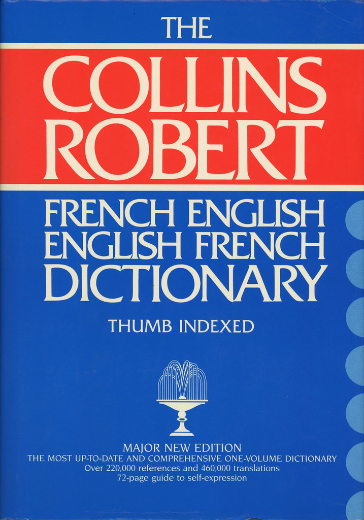 Collins English Dictionary (free version) download for PC