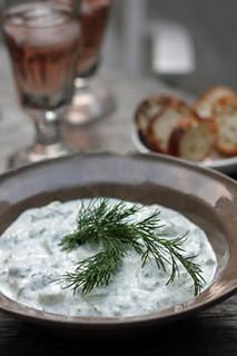 tzatziki | by David Lebovitz