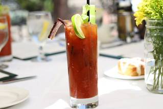 Bacon Bloody Mary | by esimpraim