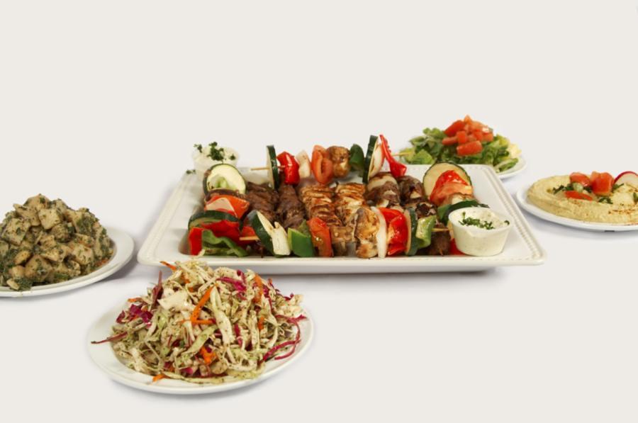 Restaurant Food Delivery Service