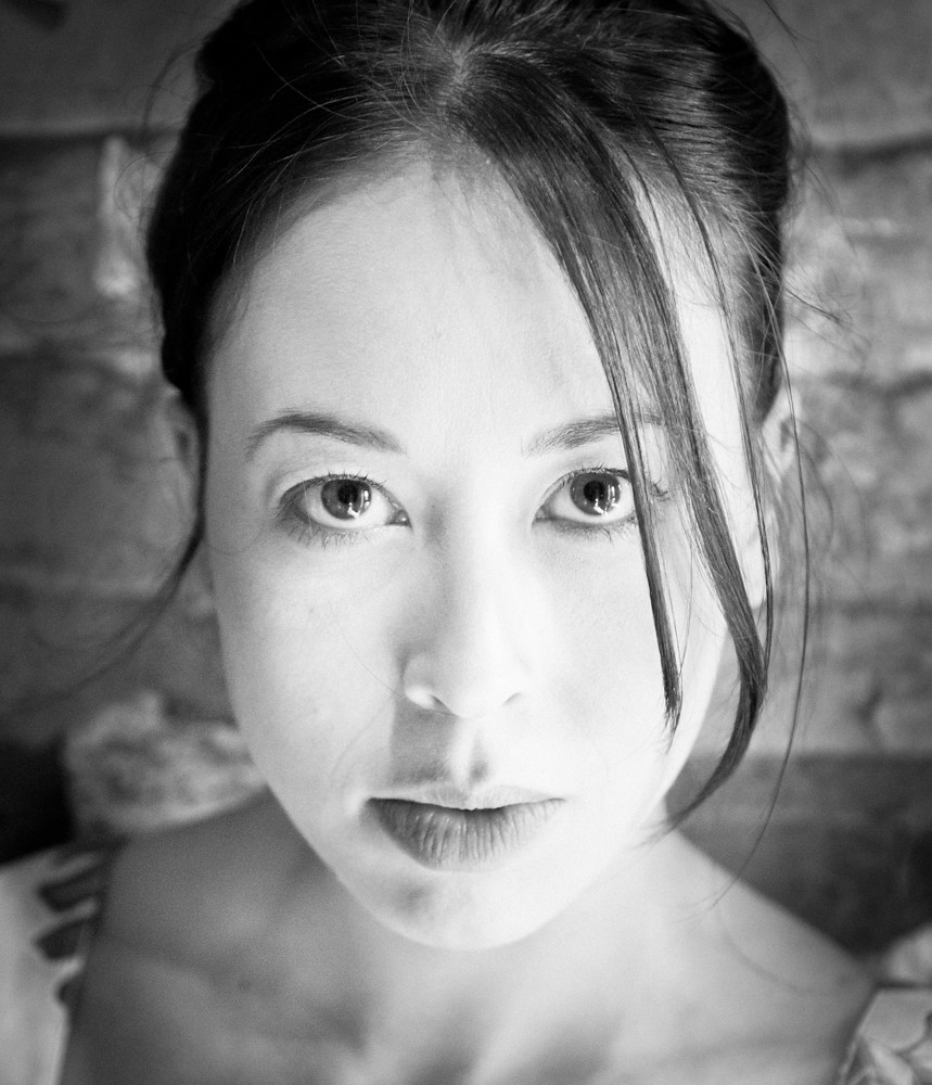 Cynthia Wu-Maheux Nude Photos 100
