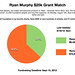 Ryan Murphy $25k Grant Match Challenge