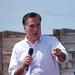 Romney Ryan RALLY Iin Michigan