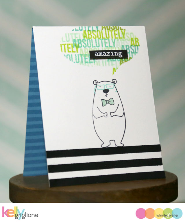 All Inside Bear and So Tweet Card_web