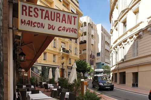 Monaco la maison du caviar 2 flickr photo sharing - La maison du danemark boutique ...