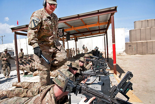 M249 range | by The U.S. Army