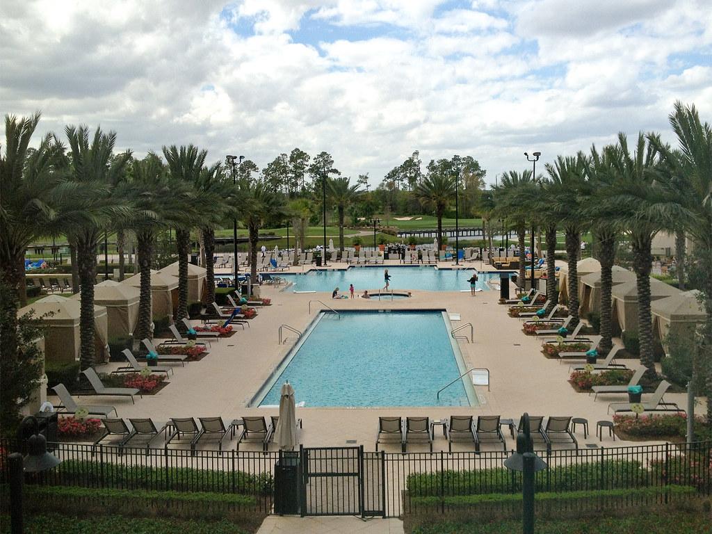 Hilton Orlando Hotel  Destination Parkway