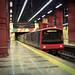 Train to Orient