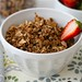 Chocolate Almond Granola Final