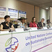 UN Women Leaders Forum at Rio+20
