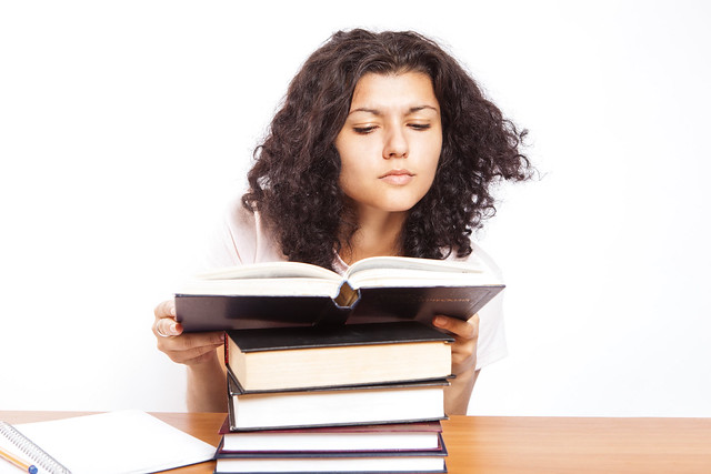 how to learn a book in one reading