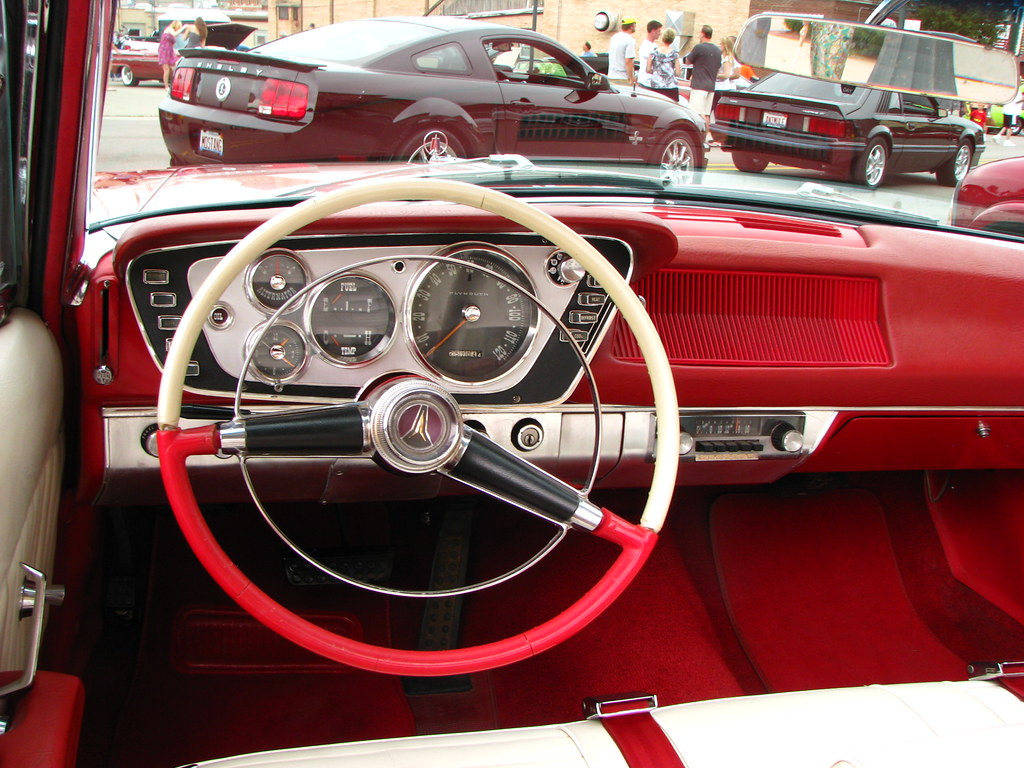 1963 plymouth fury interior an interesting font choice for flickr. Black Bedroom Furniture Sets. Home Design Ideas