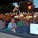 Soft Opening at Mutiny Hall
