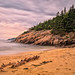 Sand Beach, Acadia National Park, Maine