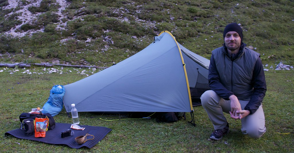 sc 1 st  Flickr & Thomas and his Tarptent Moment | Hendrik Morkel | Flickr
