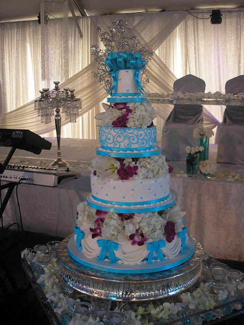 Cakeaters Edible Arts : wedding cake Cakeaters Edible Art Flickr