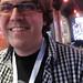 Matt Griffin, community manager at MakerBot