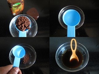 Biscuit Pudding-step1 | by easycooking
