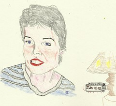 Marion Lokin by John Rajesh
