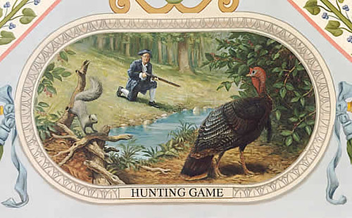 Hunting Game | by USCapitol