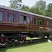 1920 LNWR Royal Special Saloon