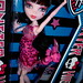 Draculaura Monster High Dead Tired 2012