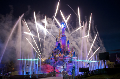 Disney Dreams! | by p!o