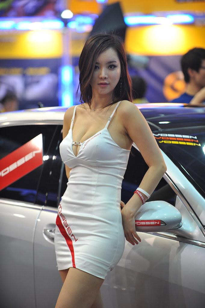 Queen S English Car Show