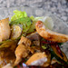 Roast Chicken and Courgette Salad - 27th August 2012