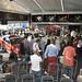 Alfa Romeo and SBK World Tour Championship at Moscow