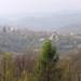 Le colline di Villa del Bosco