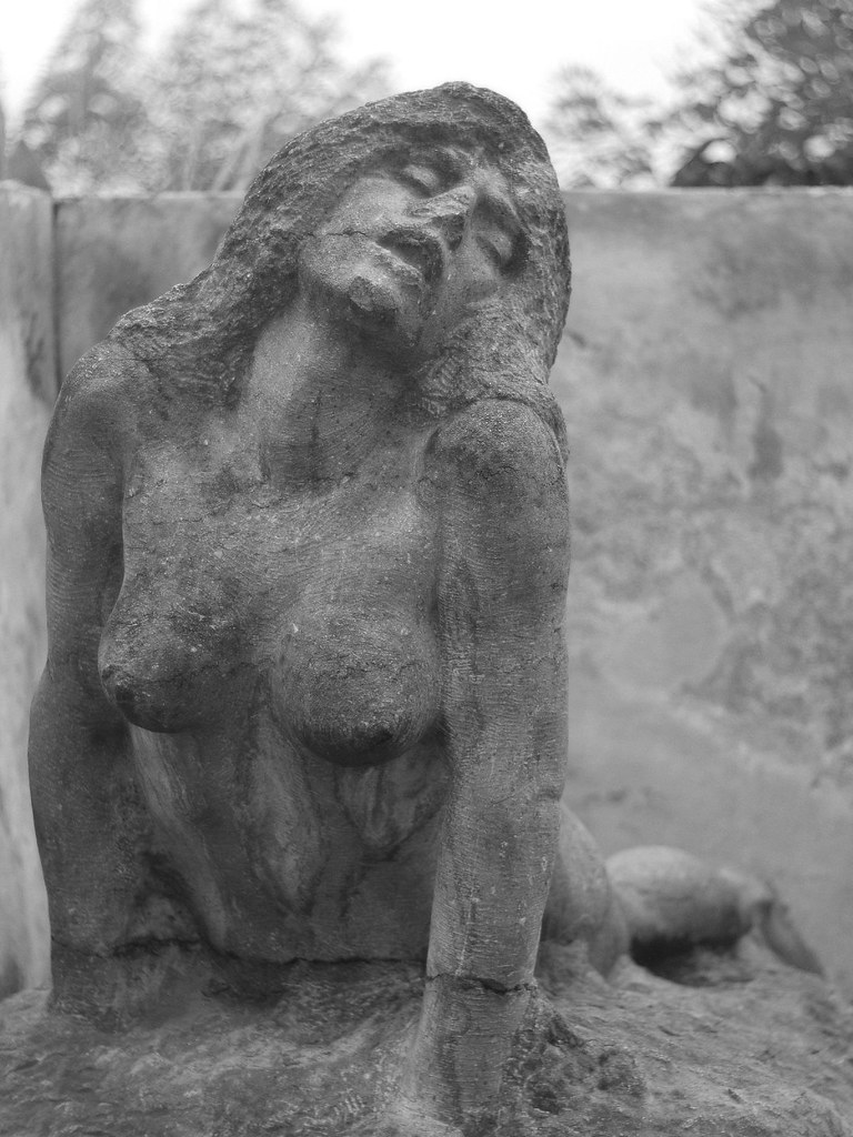 Femme saint quentin