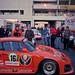 Kremer 935 post-race