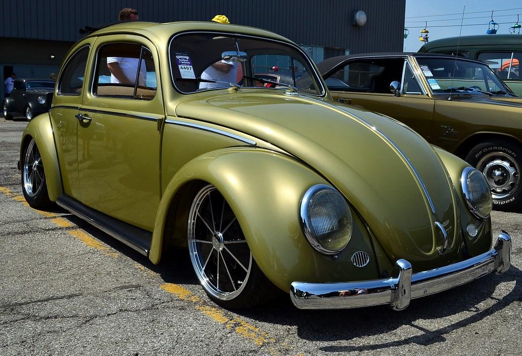 vw custom beetle bug volkswagen bugs flickr beetles cars super scott597 wheels pro slug slammed