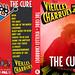 The Cure - Vieilles Charrues