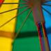 Rainbow Umbrella, 2