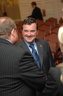 Hon. Jim Flaherty | by Ontario Chamber of Commerce